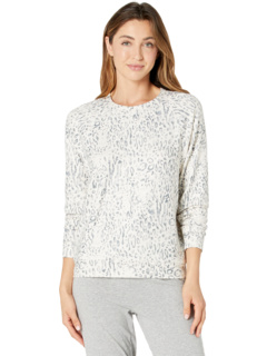 Peachy Animal Sweater P.J. Salvage