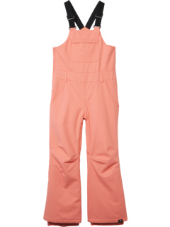 Non Stop Snow Bib (Big Kids) Roxy Kids
