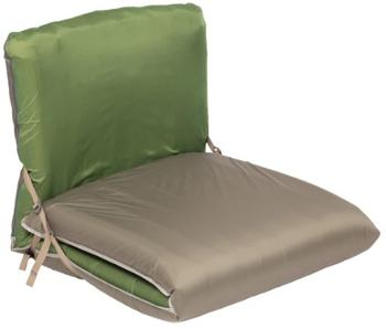 MegaMat Chair Kit - LXW Exped