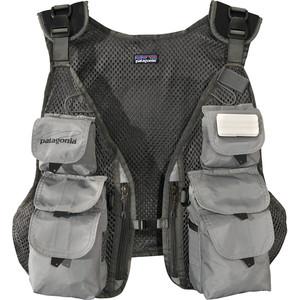 Patagonia Convertible Fly Fishing Vest Patagonia