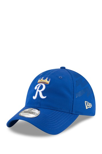 Кепка MLB LS920 Kansas City Royals New Era Cap