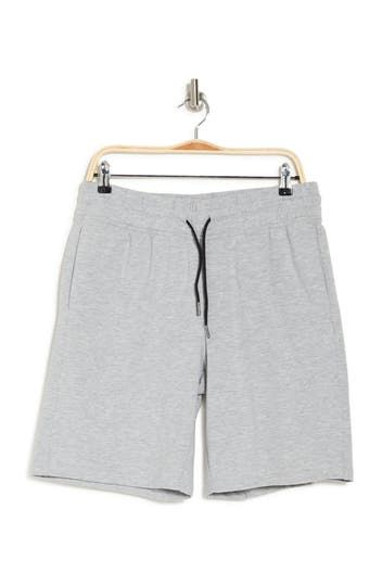 Rogue Fleece Short Z By Zella