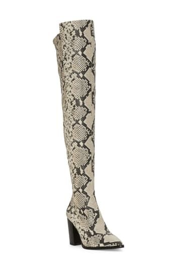 Cottara Over the Knee Boot Vince Camuto