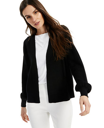 Open-Front Cardigan, Created for Macy's Alfani