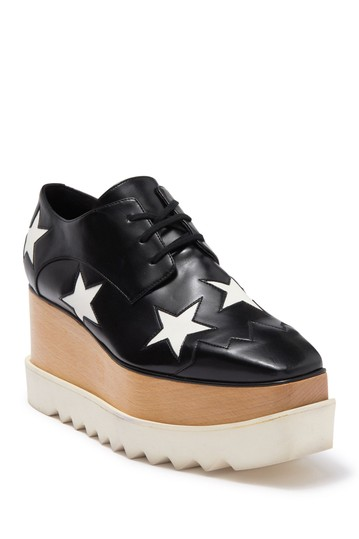 Platform Derby  Stella McCartney