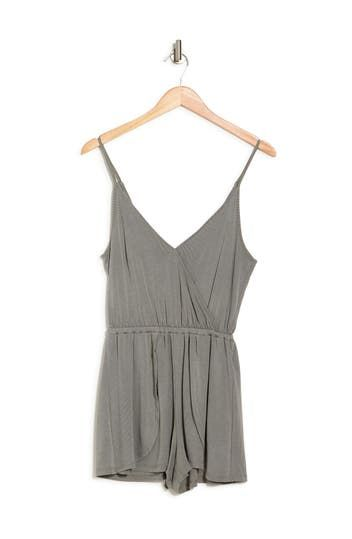 Long Weekend Romper BB Dakota