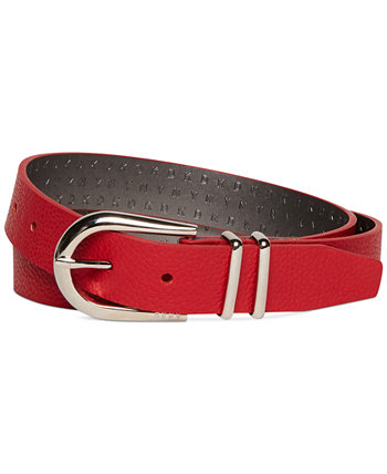 Double-Keeper Belt DKNY