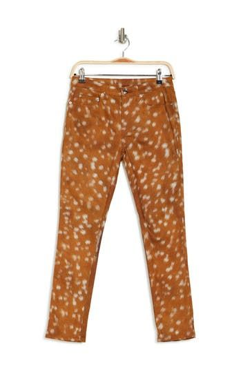 Printed Pants Burberry