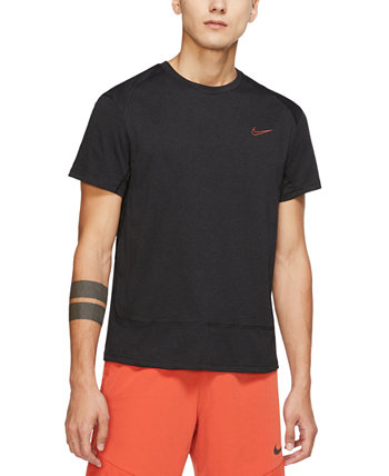 Men's Burnout T-Shirt Nike