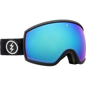 Electric Egg Asian Fit Goggles ELECTRIC