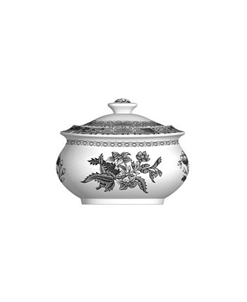 Heritage Collection Covered Sugar Bowl Spode