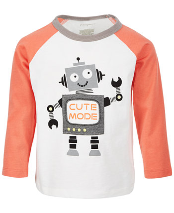 Baby Boys Cute Mode T-Shirt, Created for Macy's First Impressions