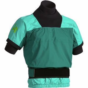 Immersion Research Rival Short-Sleeve Semi Dry Top Immersion Research