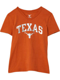Texas Longhorns Rhea Tee (Little Kids/Big Kids) 289c Apparel