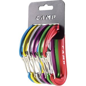 CAMP USA Dyon Carabiner Rack Pack CAMP USA