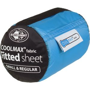 Sea To Summit Coolmax Fitted Sheet Sea to Summit