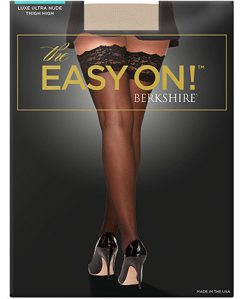 Women's The Easy On! Luxe Thigh Highs Berkshire