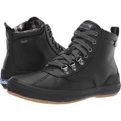 Scout Boot II матовый твил WX Keds