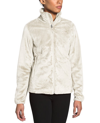 Osito Raschel-Fleece Quarter-Zip Top The North Face