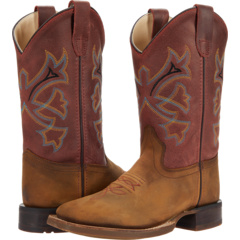 Rex (Toddler/Little Kid) Old West Kids Boots
