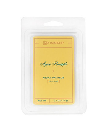 Agave Pineapple Wax Melts Aromatique