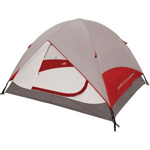 ALPS Mountaineering Meramac 5 Tent: 5-Person 3-Season ALPS Mountaineering