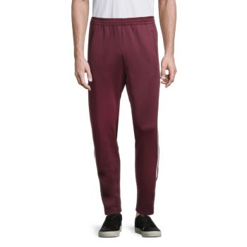 Side-Striped Breakaway Track Pants Cult Of Individuality