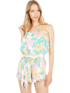 Flower Days Romper Billabong