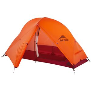 MSR Access 1 Tent: 1-Person 4-Season MSR