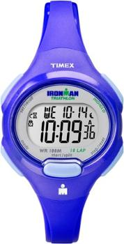 Ironman 10-Lap Digital Watch Timex