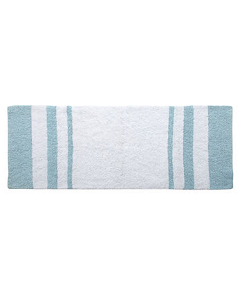 """Broad Stripe Reversible Cotton Oversized Rug, 22"""" x 60"""" Addy Home Fashions"""