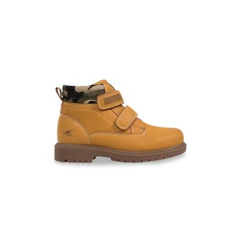 Kid's Marker Boots Deer Stags