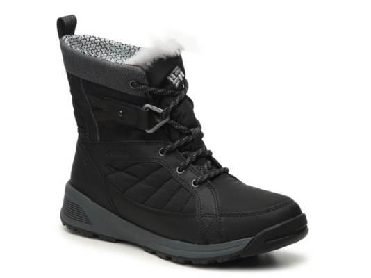 Meadows Shorty Snow Boot Columbia