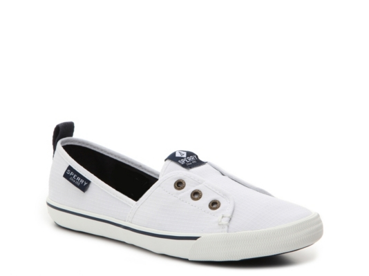 Lounge Wharf Слипоны Sperry Top-Sider