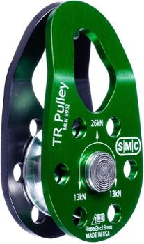 Tech Rescue Pulley SMC