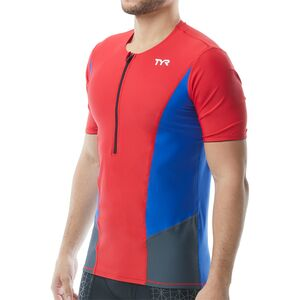 TYR Competitor Short-Sleeve Top TYR