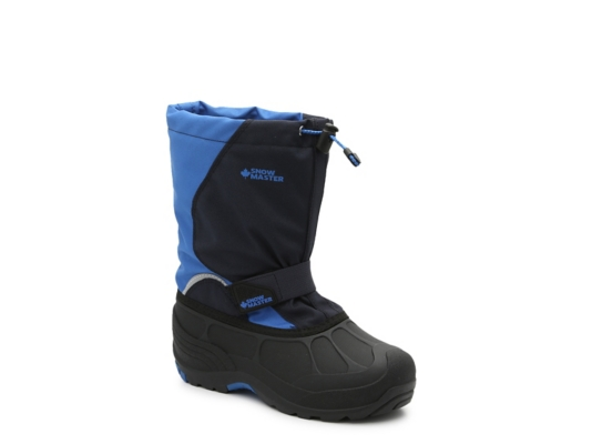 Snow Shell Snow Boot - Детские Snowmaster