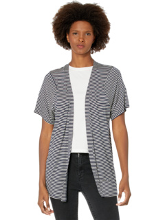 RS Short Sleeve Cardigan Bobeau