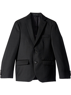 Classic Suit Separate Jacket (Big Kids) Ralph Lauren
