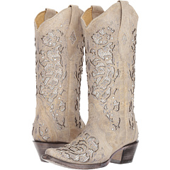 A3322 Corral Boots