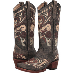 L5438 Corral Boots