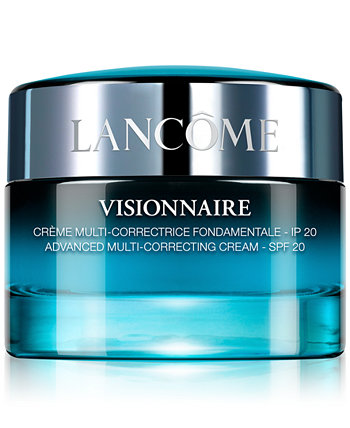 Visionnaire Advanced Multi-Correcting Cream - SPF 20, 1,7 унции. Lancome