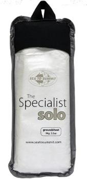 The Specialist Solo Groundsheet Sea to Summit