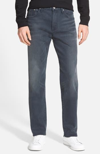 'Core' Slim Straight Leg Jeans Citizens Of Humanity