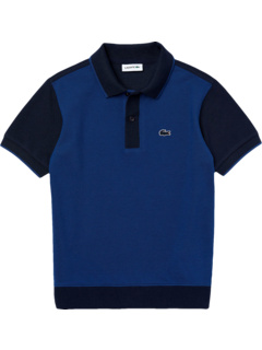 Color-Block Polo (Infant/Toddler/Little Kids/Big Kids) Lacoste Kids