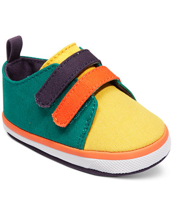 Baby Boys Colorblock Sneakers, Created for Macy's First Impressions