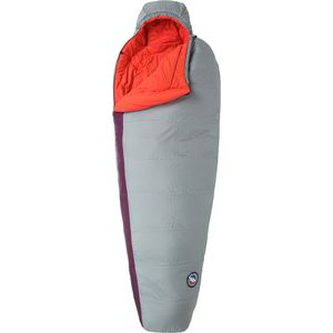 Big Agnes Elsie Sleeping Bag: 15F Synthetic Big Agnes