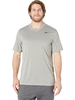 Big & Tall Dry Tee Legend V-Neck 2.0 Nike