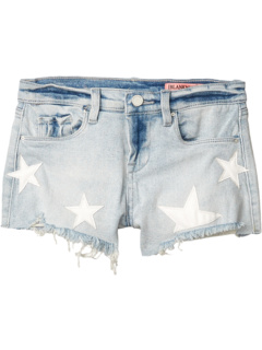 Джинсовые шорты All Star / Star Cutoffs синего цвета (Big Kids) Blank NYC Kids