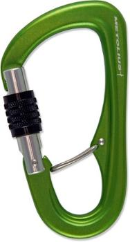 Gatekeeper Belay Locking Carabiner Metolius